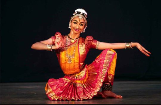 What are the different types of Bharatanatyam styles? - Quora