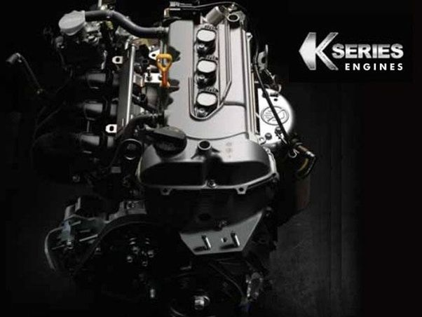 What are the similarities and differences between Maruti Suzuki's K Series engine and Hyundai's ...