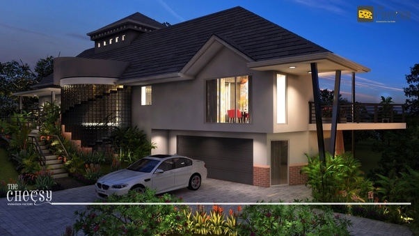 What Are The Top Architectural Rendering Companies In The