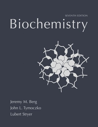 Where I Can Download The Biochemistry 7th Edition Pdf Quora