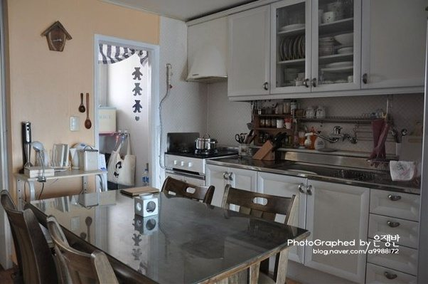 korean style kitchen design what does a typical south korean kitchen look like quora 6710