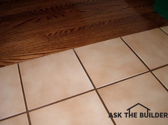 Why do floor tiles feel cool? - Quora