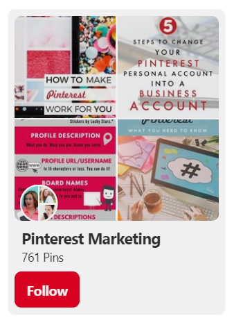 How to increase my Pinterest traffic for my blog - Quora