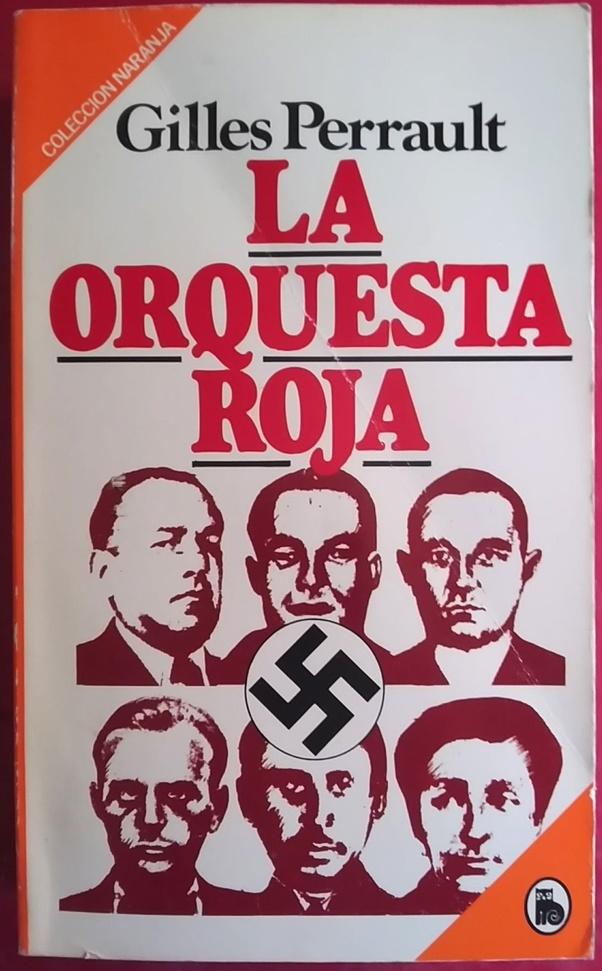 Operación Barbarroja, Hispanic L.A.