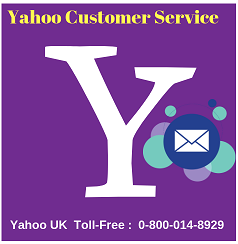 changed phone number yahoo mail