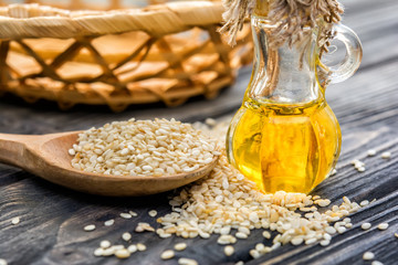 Which oil is better to massage newborn babies with, sesame