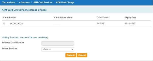 How to circumvent ATM cash withdrawal limits - Quora