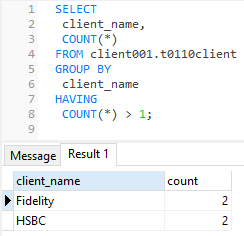 How to compare two rows in SQL - Quora