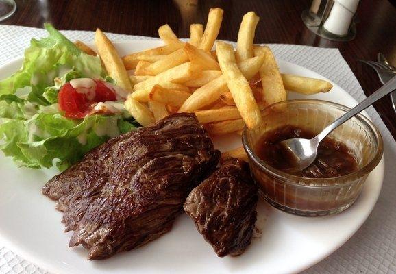 French Diet