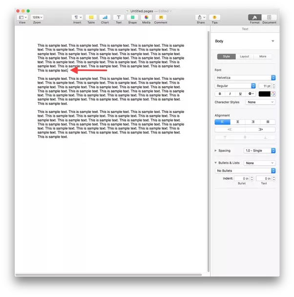 How are footnotes inserted in pages for mac quora footnotes and endnotes are simple the best way is to place your insertion point wherever you want the footnote ccuart Images