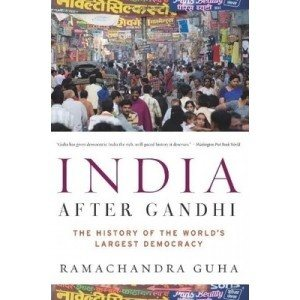 What are the best sources and books to prepare for the civil 1 india after gandhi by ramachandra guha fandeluxe Gallery