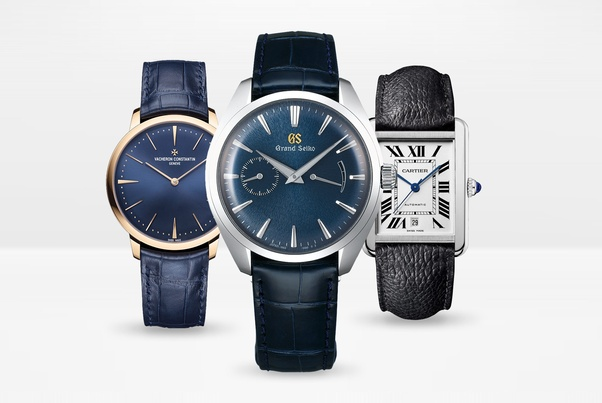 7bfeba615ade What is a good site to buy watches online  - Quora