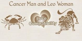 Signs of a leo man in love