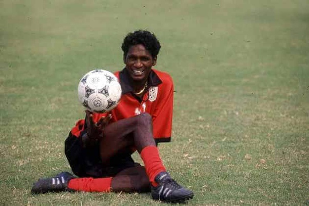 Who is the fastest Indian to score a goal in football? - Quora