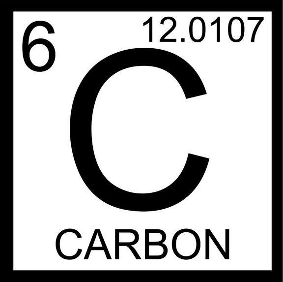 How Many Protons That Carbon Have Quora