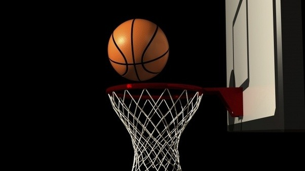 what is the diameter of a standard basketball hoop quora