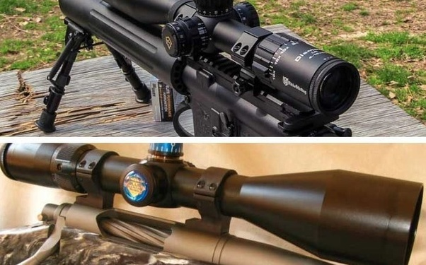 What is the best long range rifle available for private citizens in