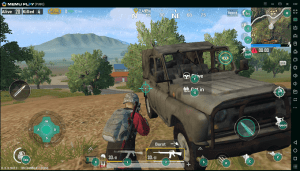 How To Play Pubg Mobile Free On Pc
