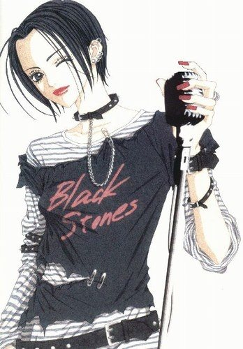 Image result for punk anime