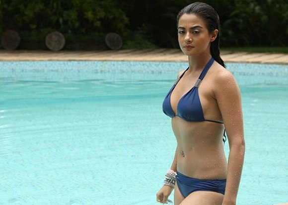 actress bikini Indian