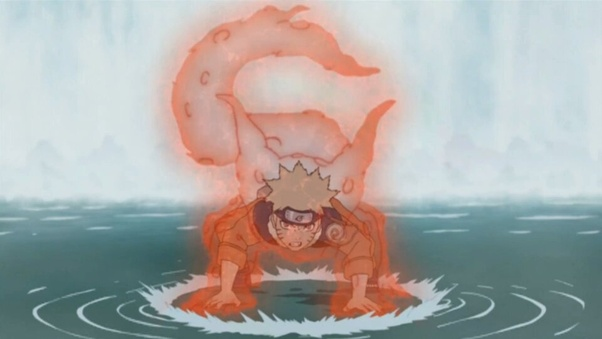 Which Naruto or Naruto Shippuden scene shocked you the most