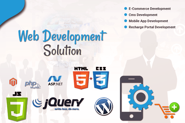What does a web development company do? What does web