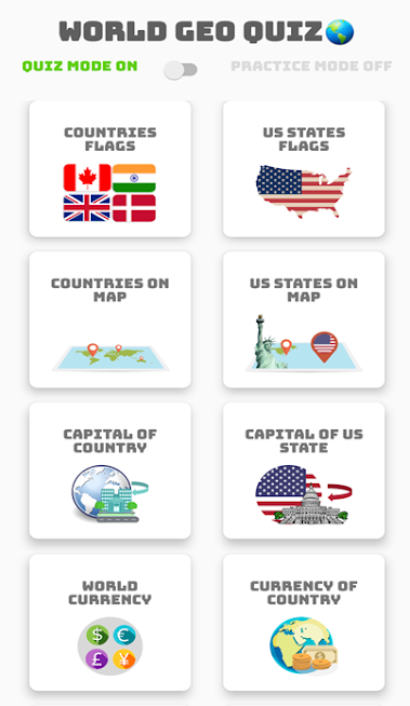 What are some good Android apps to learn geography? - Quora