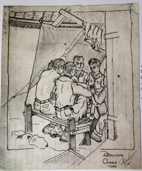 What Were Pow Camps Like In Japan During Wwii Quora
