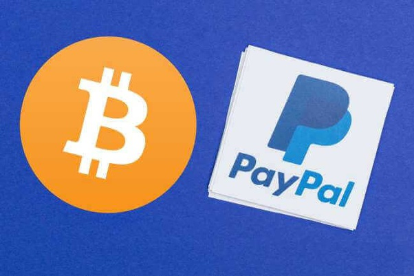 Can bitcoin be transferred to PayPal account? - Quora