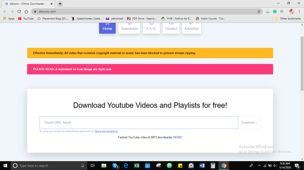 videos playlist youtube 2014 video download free full version