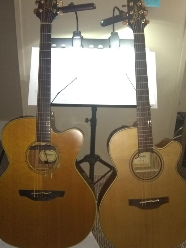 How to know if an acoustic guitar is good or bad - Quora