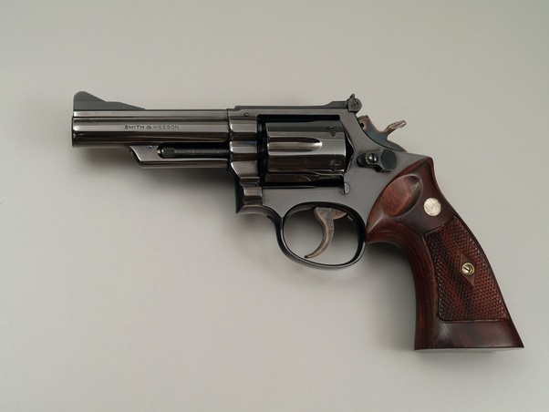 Which is more powerful, a  45 caliber pistol or a  357