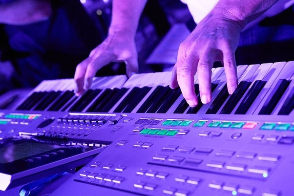 Which is the best Digital piano Korg or Roland or Casio? - Quora