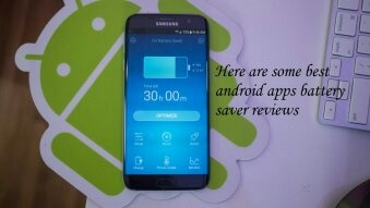 What is the best battery saver app for Android? - Quora