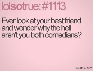 Look At This Usually Happens To Me And My Best Friend Whenever We Try To Stop Laughing And Fail To Do So