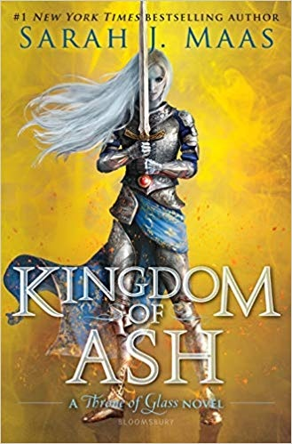 How to download Kingdom of Ash (Throne of Glass #7) by Sarah