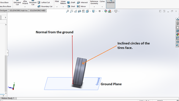 How Much Is A Wheel Alignment >> What is camber thrust? - Quora