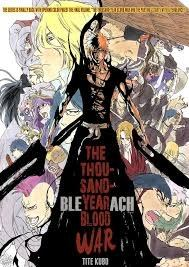 Bleach New Year Episode