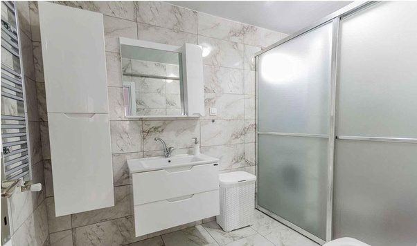 Bathroom transformations are one of our specialties, we can take the worst  looking bathroom and transform it into a luxury 5-star bathroom at  realistic ...