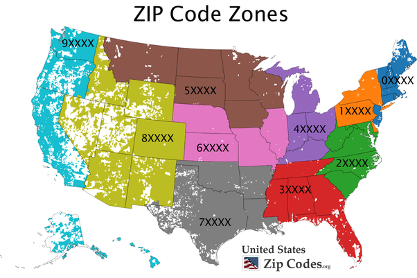 Bangor Maine Zip Code Map.What Is A Postcode In The Us Quora