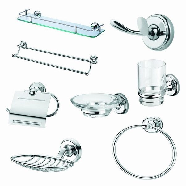 What are some brand names for bathroom fittings quora for Bathroom fitting brands in india