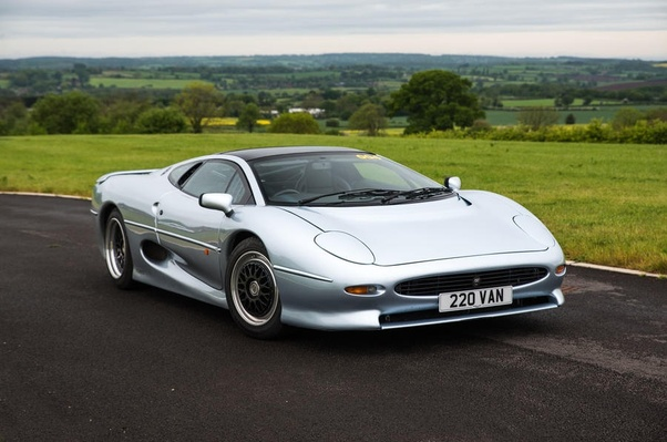 Was The Mitsubishi 3000gt The Best Car Of The 90 S Quora