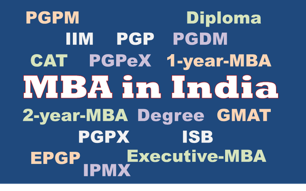 What Are The Key Differences Between An Executive And A Non >> What Is The Difference Between A Pgp And An Executive Mba