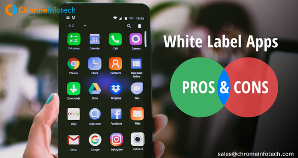 What are white label apps? - Quora