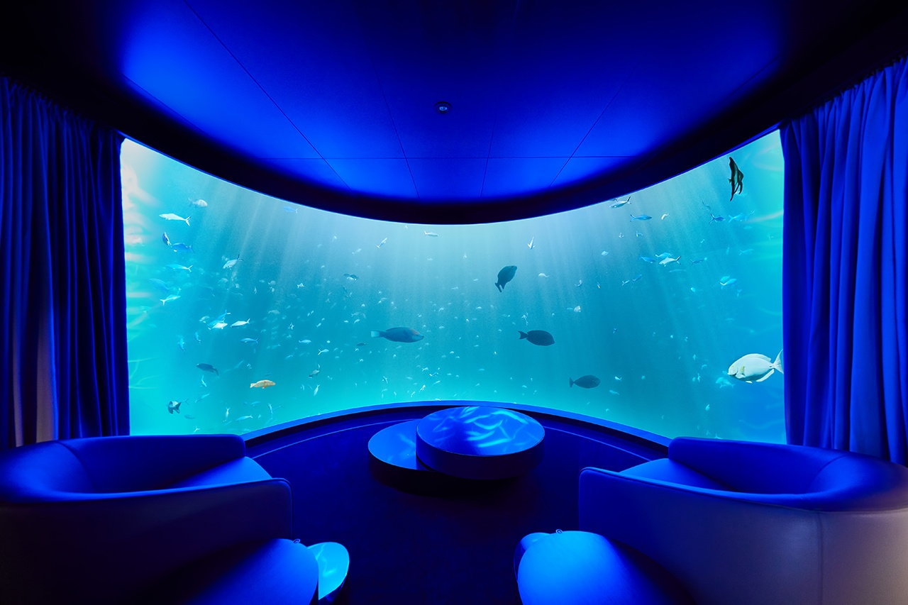 Are Underwater Hotels A Real Thing Quora