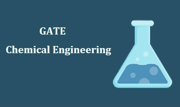 How to prepare for the GATE chemical engineering by self