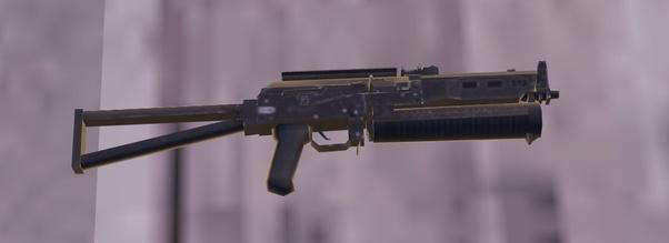 How Is The Pp19 Bizon Gun In The Pubg Mobile Game Quora