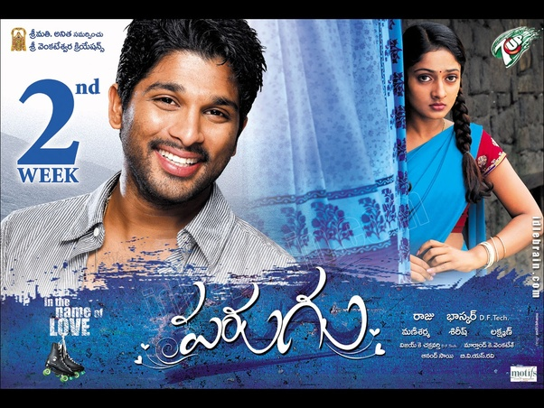 What is the all time best Telugu movie you have ever seen? - Quora