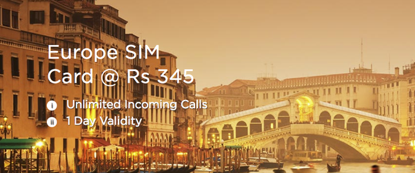 if you are traveling to europe be it for short duration or a long time be sure to look into the following aspects before buying a europe sim card for your - Europe Travel Sim Card