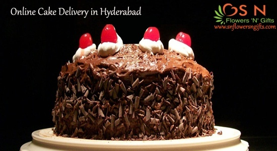 Which Service Is The Best For Online Cake Delivery In